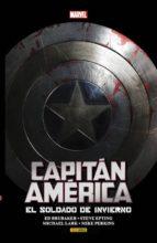 capitan america: el soldado de invierno ed brubaker 9788490247402