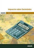 impuesto sobre sociedades 9788490259702