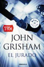 el jurado john grisham 9788490627402