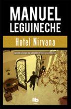 hotel nirvana-manuel leguineche-9788490703502