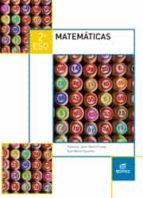 matemáticas 2º eso 2016 (trimestral)-9788490787502