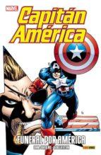 capitán américa. funeral por américa 9788490947302