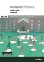 agentes de hacienda publica: temario 2 (2ª ed.) 9788491474302