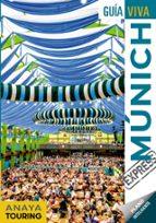 munich 2019 (guia viva express) (3ª ed.) gabriel calvo sabine tzschaschel 9788491581802