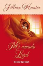 (pe) mi amado lord jillian hunter jillian hunter 9788492801602