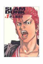 slam dunk integral nº 1-takehiko inoue-9788492905102