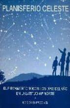 planisferio celeste: el firmamento todos los dias del año en la l atitud 40º norte-pedro velasco-9788493275402