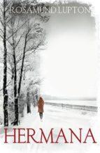 hermana-rosamund lupton-9788493897802