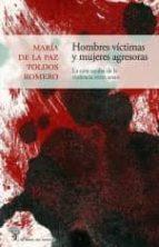 hombres victimas y mujeres agresoras-mara de la paz toldos romero-9788494110702