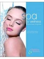 spa y wellness lourdes mourelle 9788494120602