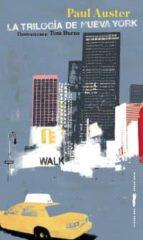 la trilogia de nueva york-paul auster-9788494437502