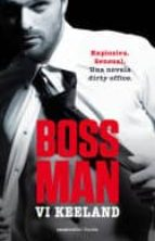 bossman vi keeland 9788494718502