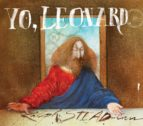 yo leonardo-ralph steadman-9788494773402