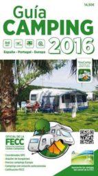 guia fecc autocaravana 2016-9788495092502