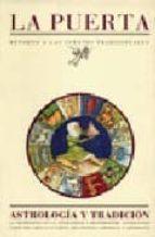 la puerta 55:  astrologia y tradicion-9788495134202