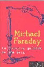 la historia quimica de una vela-michael faraday-9788495599902