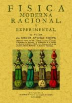 fisica moderna racional y experimental andres piquer 9788495636102