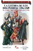 la guerra de los dos pedros: el conflicto castellano aragones ruben saez abad 9788496170902