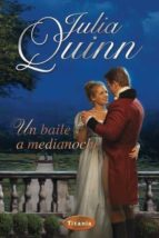 un baile a medianoche-julia quinn-9788496711402