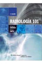 radiologia 101 9788496921702
