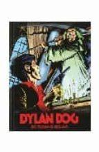 dylan dog nº 3 tiziano sclavi 9788496992702