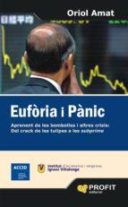euforia i panic-oriol amat-9788496998902