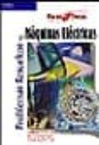 problemas resueltos de maquinas electricas (paso a paso) guillermo ortega gomez milagros gomez alos alfonso bachiller soler 9788497320702