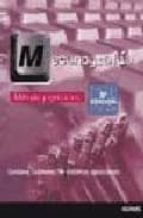 mecanografia: metodo y ejercicios (8ª ed.) 9788498187502