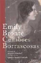 cumbres borrascosas-emily bronte-9788498410402
