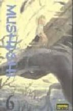 mushi shi 6 yuki urushibara 9788498470802