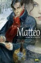 matteo: primera epoca (1914-1915)-jean pierre gibrat-9788498479102