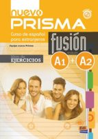 nuevo prisma fusion a1+a2 (libro del alumno + cd) 9788498485202