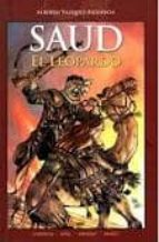 saud, el leopardo-alberto vazquez-figueroa-9788498853902