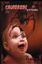 calabazas en el trastero: arañas 9788498864502