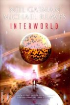 interworld neil gaiman michael reaves 9788499188102