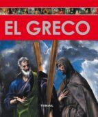 el greco: enciclopedia del arte-9788499280202