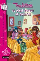 tea stilton. aventures a ratford 2: el diari secret de colette-tea stilton-9788499325002
