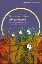 abrazo mortal (ebook) sebastian balfour 9788499427102