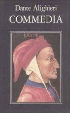 commedia-dante alighieri-9788811586302