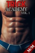 trick academy vol. 1 : sur invitation uniquement... (ebook)-9788826091402