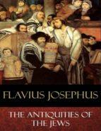 the antiquities of the jews (ebook)-flavius josephus-9788826446202