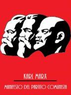 manifesto del partito comunista (ebook)-9788827596302