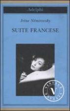 suite francese-irene nemirovsky-9788845926402