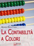 la contabilità a colori. guida per comprendere, memorizzare e applicare la contabilità generale. (ebook italiano - anteprima gratis) (ebook)-9788861742802