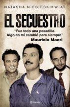 el secuestro (ebook) natasha niebieskikwiat 9789504954002