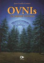 ovnis, los mejores testigos (ebook)-juan castillo cornejo-9789563172102