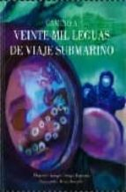 Camino a veinte mil leguas de viaje submarino Descargar libros gratis en línea para iphone