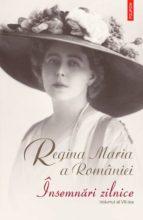 REGINĂ A ROMÂNIEI MARIA