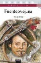 fuenteovejuna-felix lope de vega-9789875224902