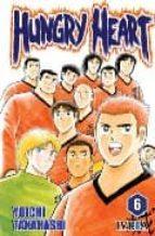 hungry heart nº 6-yoichi takahashi-9789875626102